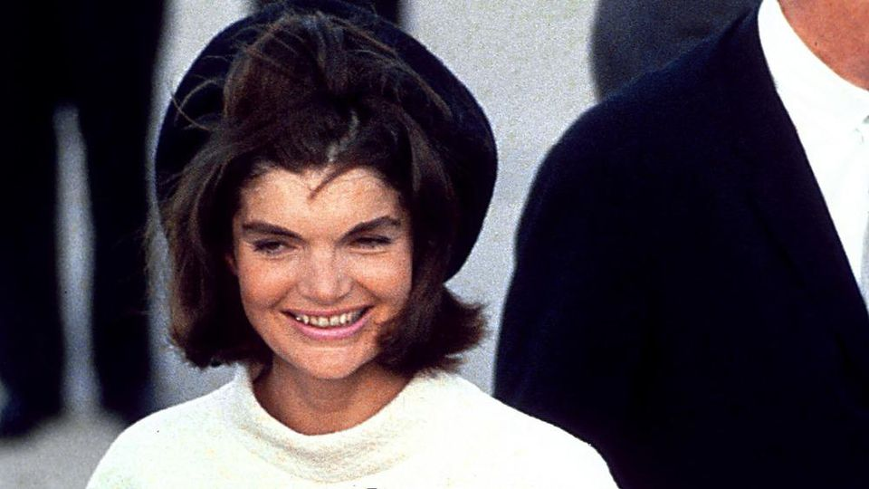 Jacqueline Kennedy Onassis: Ihr Todestag jährt sich zum 25. Mal
