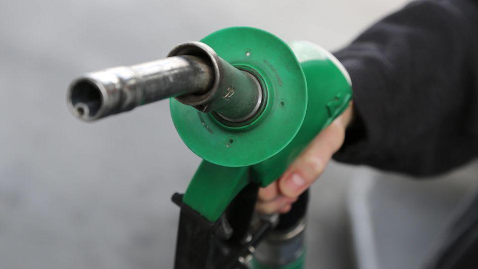 Tanken Tankstelle, Rohölpreise, Benzinpreis