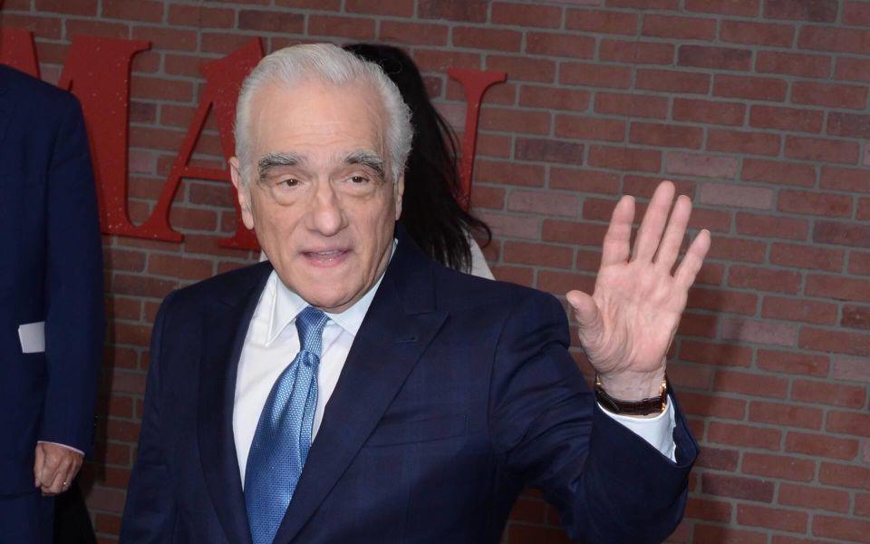 Martin Scorsese führt die Nominierungen an