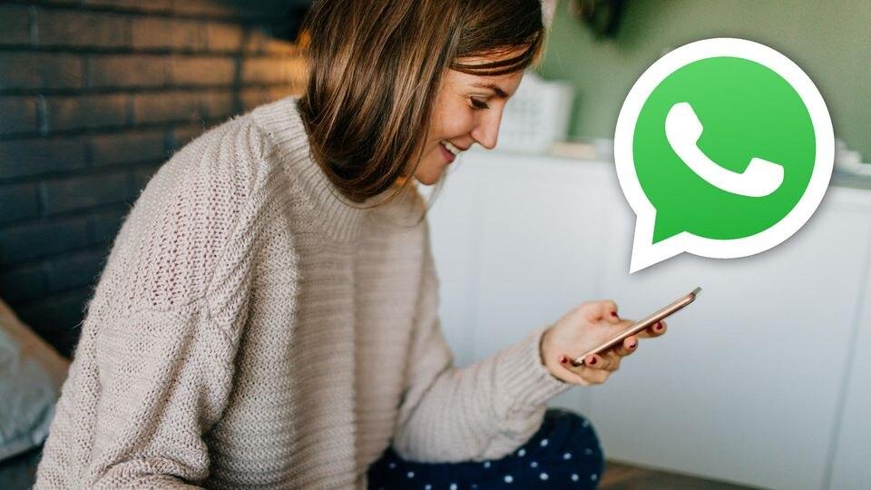 Whatsapp weiß genau, wie viele Nachrichten wir bereits versendet und empfangen haben.