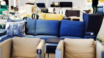 Deutsche Kaufen Möbel Zunehmend Online