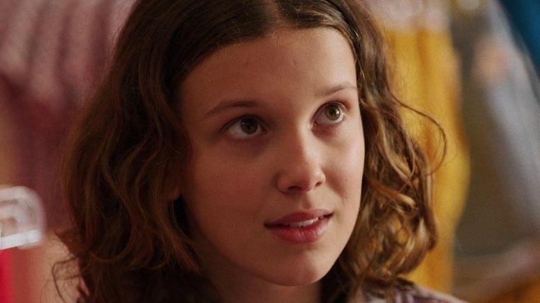 """""""Stranger Things"""": Kehren Millie Bobby Brown alias Elf und ihre Freunde schon bald auf die TV-Bildschirme zurück?"""