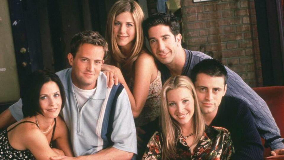Ein Wiedersehen mit Monica, Chandler, Rachel, Ross, Phoebe und Joey wird immer wahrscheinlicher