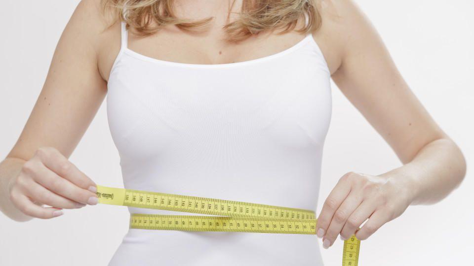Perfekter BMI bei Frauen: Welcher Body-Mass-Index gilt als