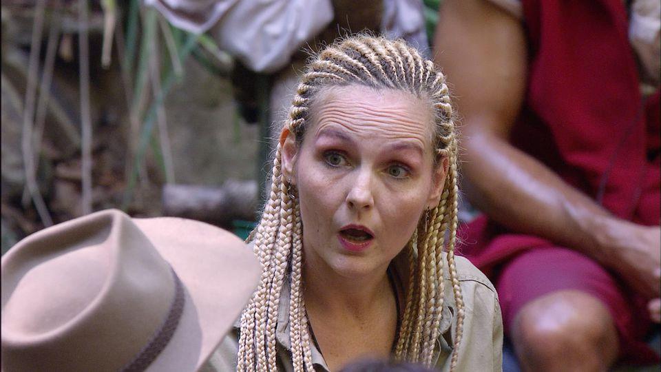 2016 war die Fürstin im Dschungelcamp und hat für ordentlich Furore gesorgt.