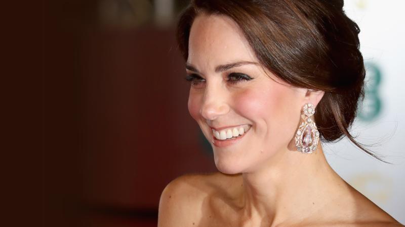 Kate: Königin der Zukunft