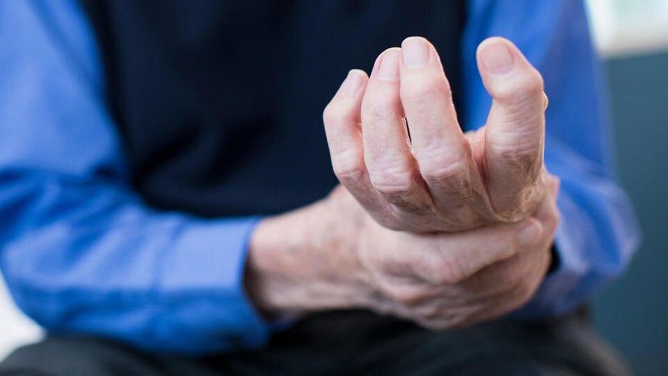 """Die App """"iPrognosis"""" soll Parkinson frühzeitig erkennen und eine schnelle Behandlung ermöglichen."""