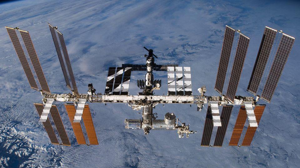 Astronautin beging möglicherweise erstes Verbrechen im All | Welt