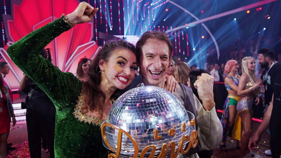 rtl.de lets dance
