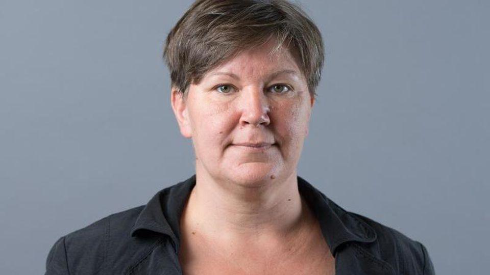 Sabine Friedel (SPD). Foto: Sebastian Kahnert/dpa-Zentralbild/ZB/Archivbild
