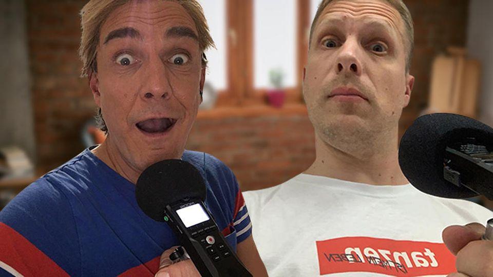 """Oliver Pocher und Matze Knop: """"Messi und Ronaldo""""-Podcast"""