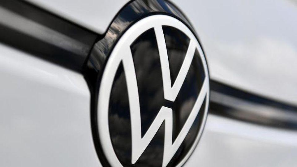 Laut VW sollen in Europa bis zum Ende des Jahrzehnts mindestens 70 Prozent der Verkäufe auf ausschließliche Stromer entfallen. Foto: Hendrik Schmidt/dpa-Zentralbild/dpa