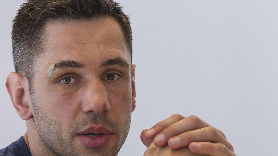 Ex-Boxweltmeister Felix Sturm bleibt vorerst hinter Gitter
