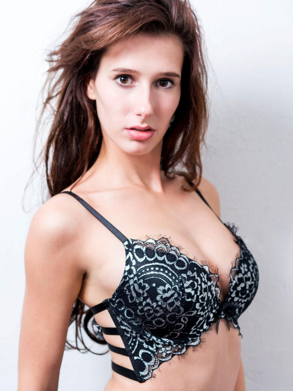 Sylvies Dessous Models Diese Kandidatinnen Lädt Sylvie Meis Zum