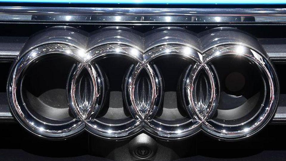 Audi hat im zweiten Quartal fast ein Viertel seines Absatzes eingebüßt. Foto: Uli Deck/dpa/Archivbild