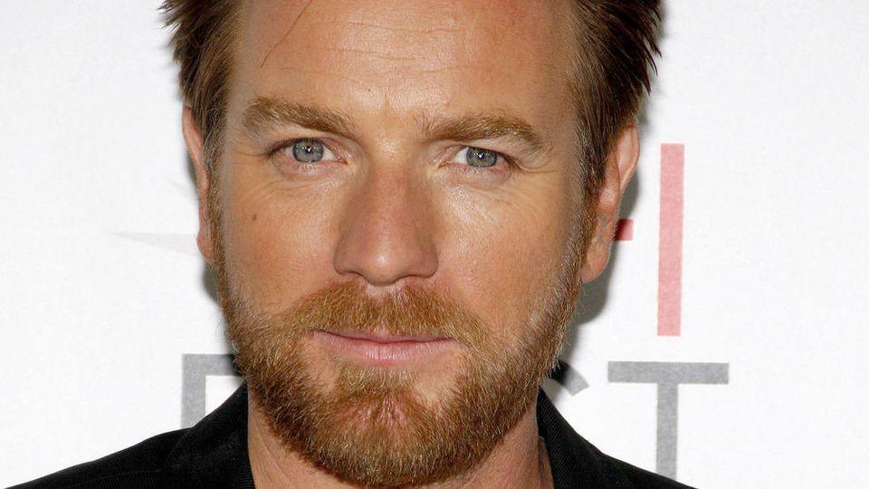 Schauspieler Ewan McGregor gibt Rückkehr als Obi-Wan Kenobi bekannt