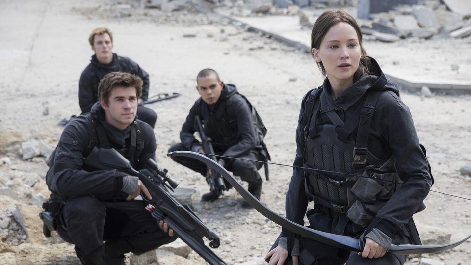 Katniss ist zwar im nächsten Buch nicht dabei, aber die Panem-Welt dürfte trotzdem noch genug Abenteuer für uns bereithalten.