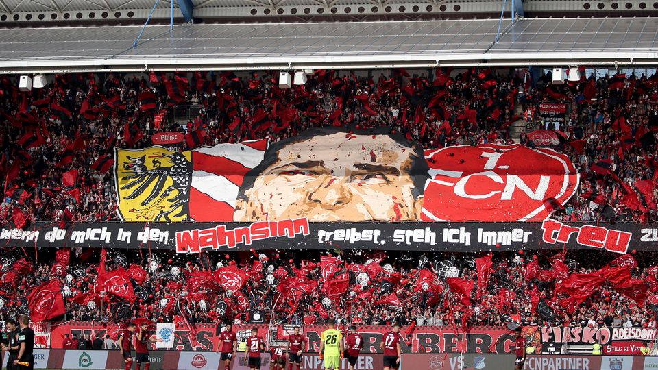 Fans Nürnberg