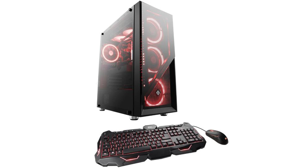 Gaming-PC am Cyber Monday.
