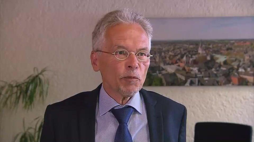 Volker Rübo