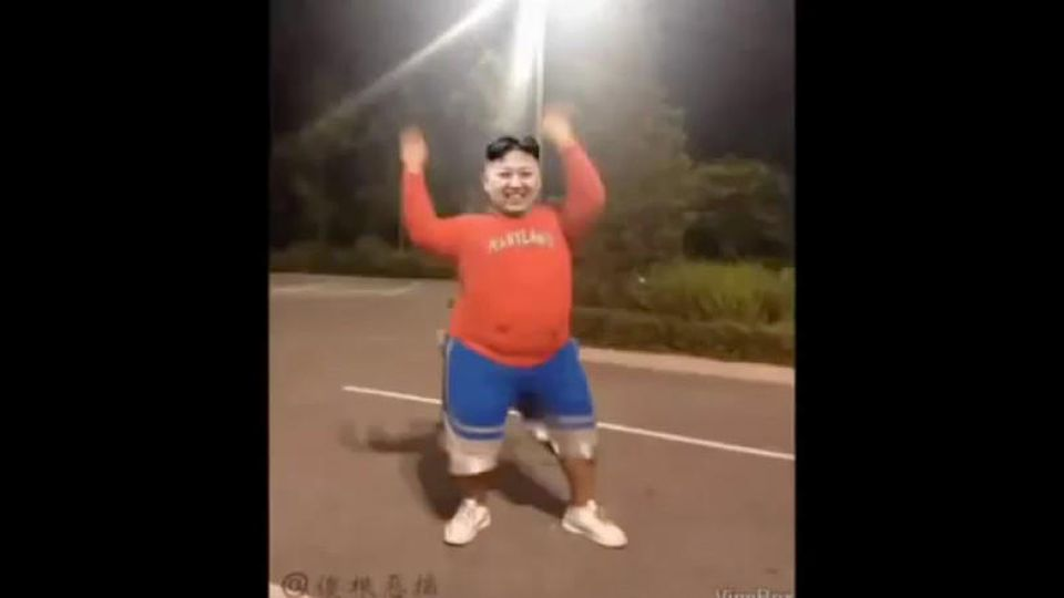 Kim Jong Un Video Satire
