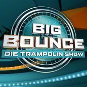 """Big Bounce - Die Trampolin Show 2019"" bei RTL"