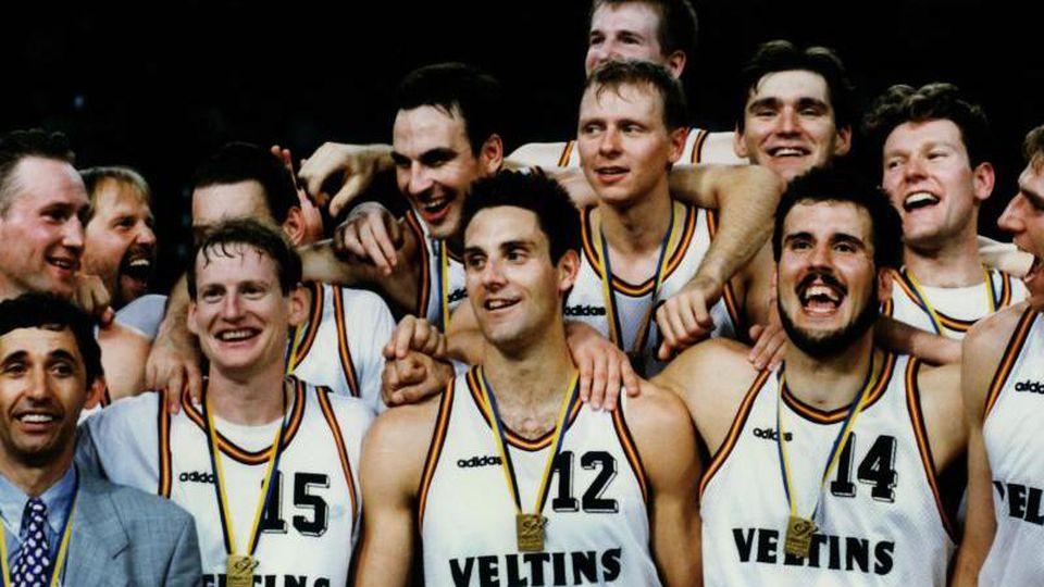 Europameister 1993