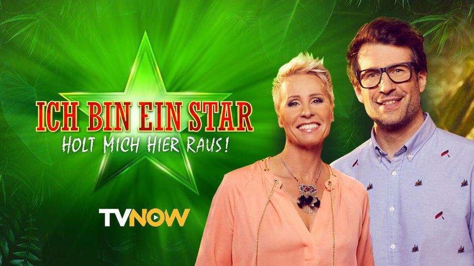 Sendung VerpaГџt Rtl Ich Bin Ein Star