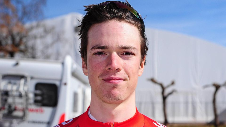 Edo Maas (NED / Development Team Sunweb)