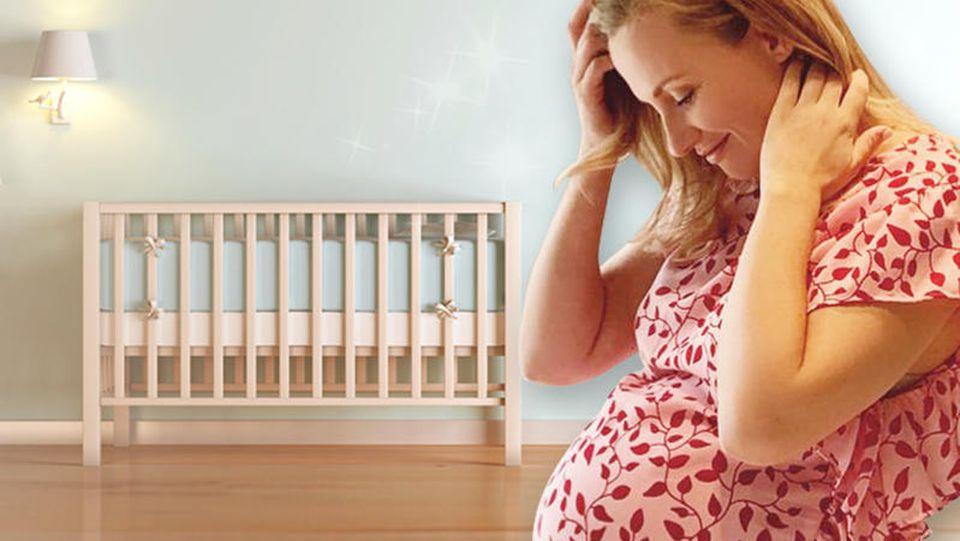 Ania Niedieck ist zum zweiten Mal Mama einer Tochter geworden.