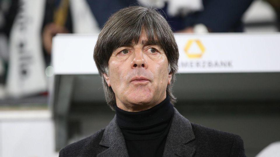 Deutschland Serbien Fussball Laenderspiel Wolfsburg 20 03 2019 Volkswagen Arena Fussball La