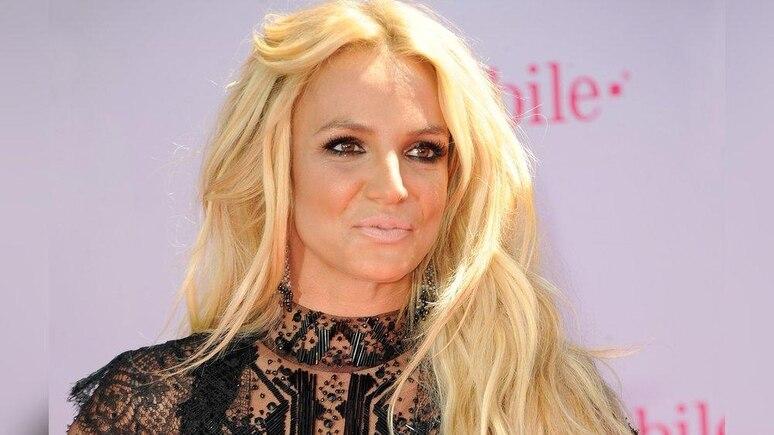 Britney Spears hat sich auf Instagram entschuldigt.