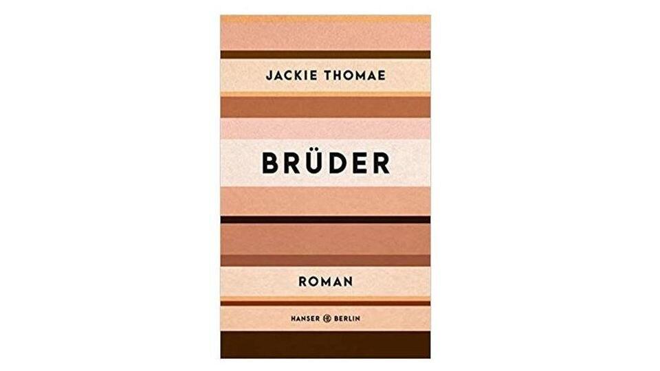 """Roman """"Brüder"""" von Jackie Thomae"""