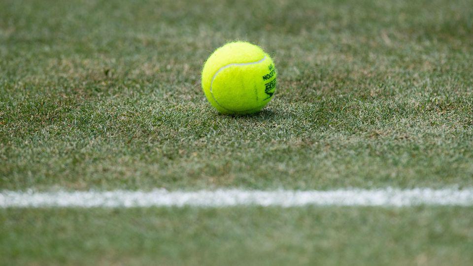 Die Tennis-Welt steht still