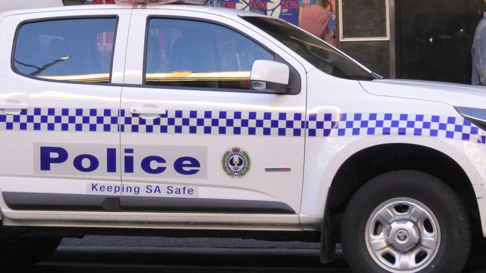 Eine 14-Jährige hat gestanden, ihre Cousine getötet zu haben. Die Polizei hat den Teenager vernommen. (Symbolbild)