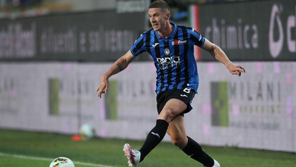 Atalanta Bergamo - FC Bologna