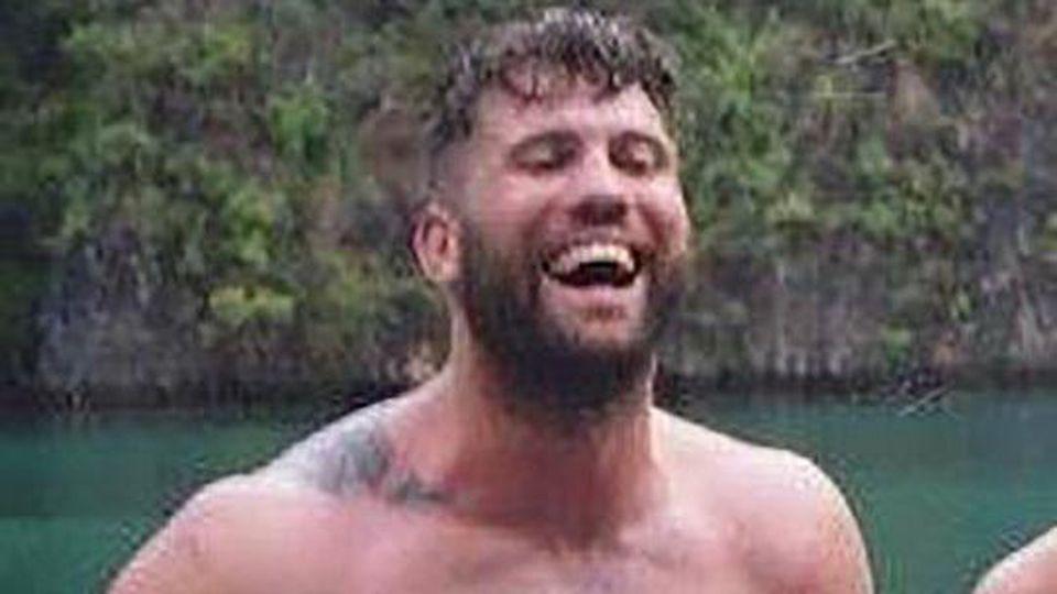 Bodybuilder Danny Bridges misshandelte seine Freundin zwei Mal.