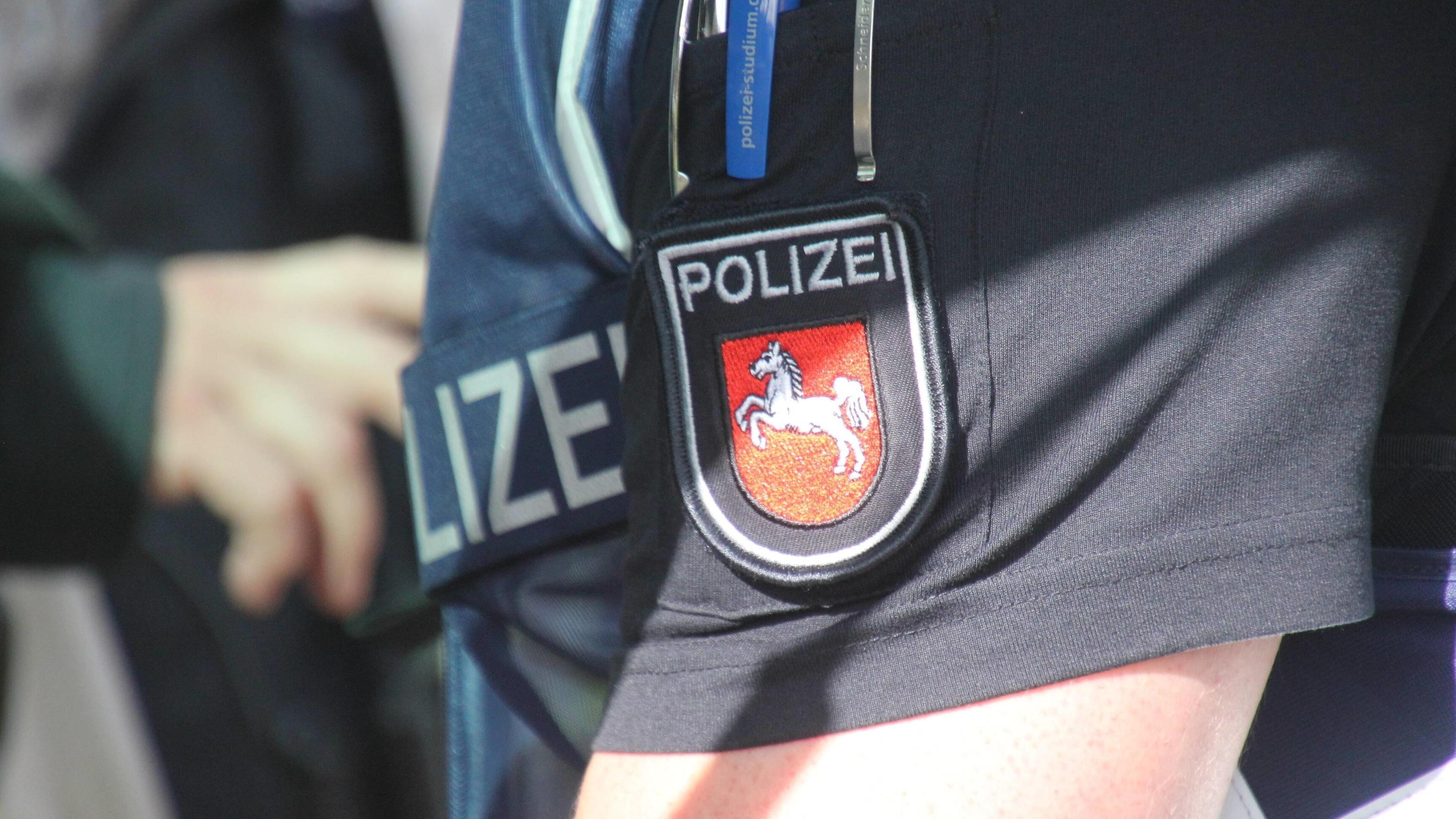 Symbolbilder / Themenbilder: Polizei Niedersachsen