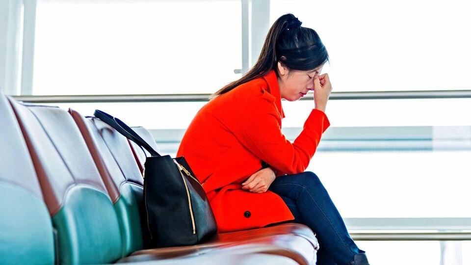 Flugausfall oder Verspätung: Finanztest verrät, was Ihnen  in diesem Fall zusteht.
