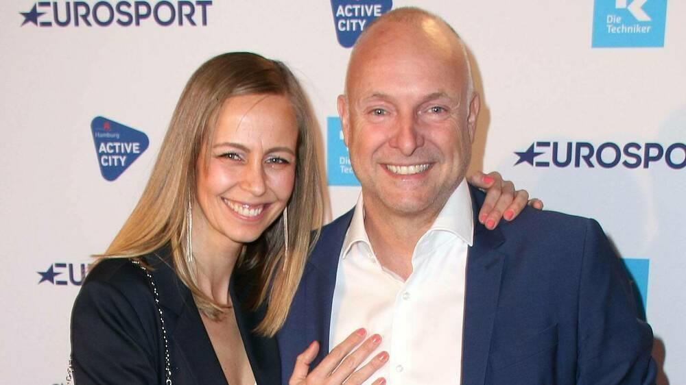 Lisa Heckl und Frank Buschmann wollen 2020 heiraten.