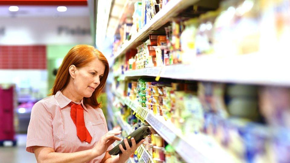 Beschäftigte im Einzelhandel sind aktuell dringend gesucht