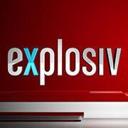 Das Boulevard-Magazin 'Explosiv' verspricht interessante und hochspannende Beiträge