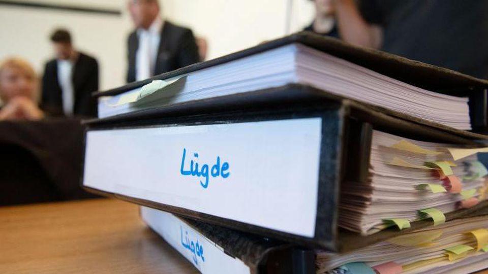 Die Urteilsverkündung ist für den 5. September vorgesehen. Foto: Bernd Thissen/Archivbild