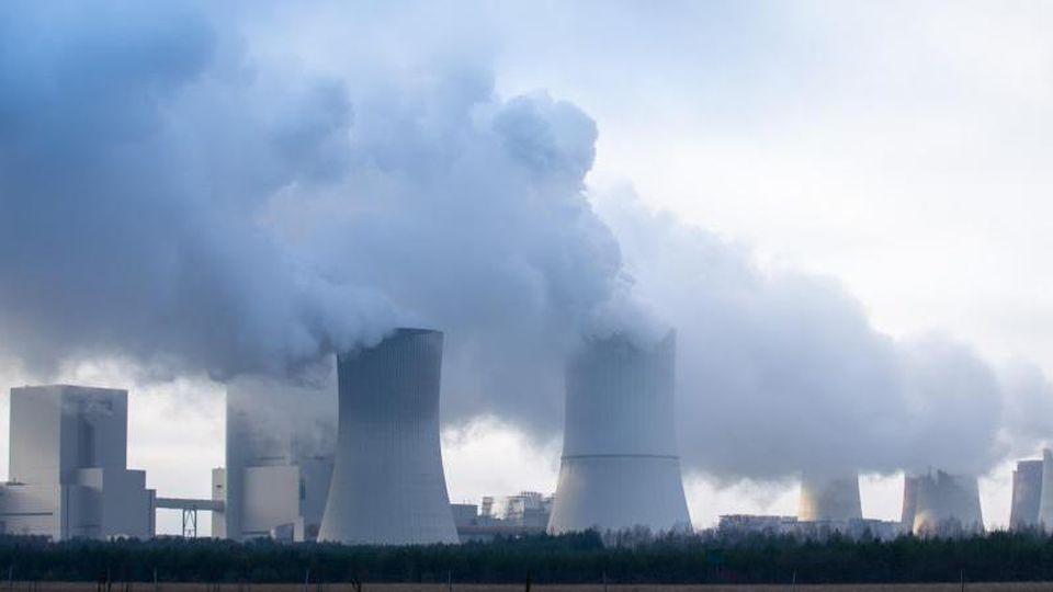 2038 soll der Kohleausstieg in Deutschland spätestens abgeschlossen sein. Foto: Daniel Schäfer/zb/dpa