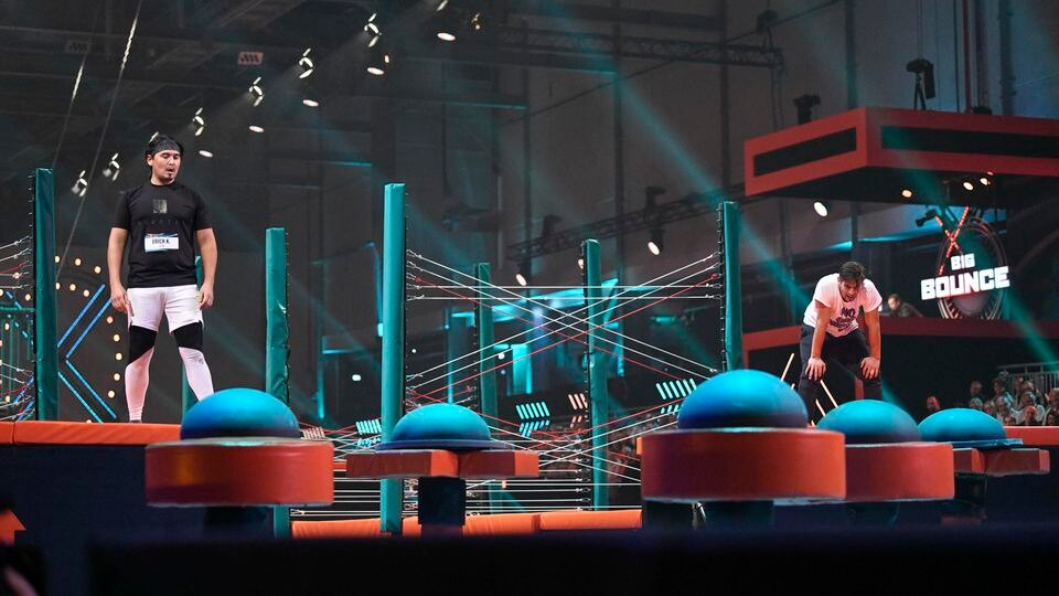 big bounce teilnehmer