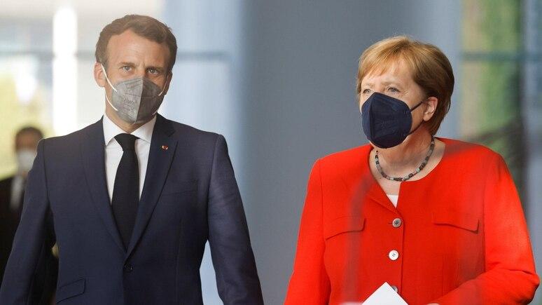 """Merkel: """"Wir können nicht so tun, als wäre Corona vorbei"""""""