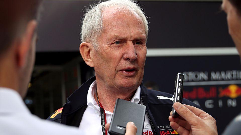 Formula One F1 - Australian Grand Prix