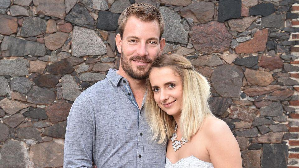 """Bauer Gerald und Anna lernten sich bei """"Bauer sucht Frau"""" kennen und lieben"""