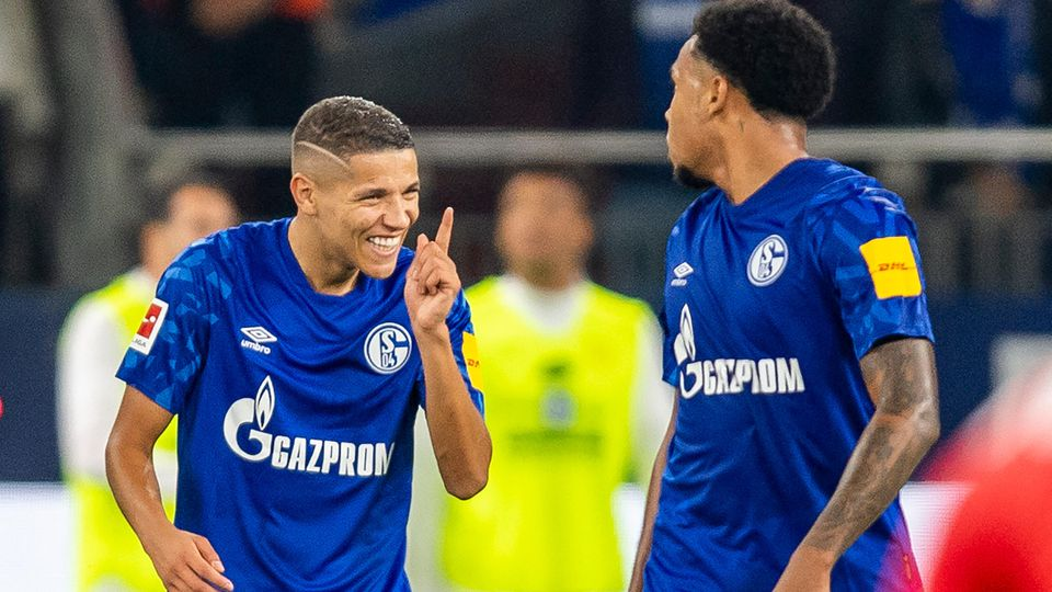 FC Schalke 04 - FSV Mainz 05