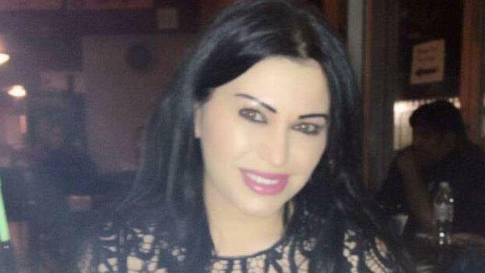 Jocelyn Zakhour (41) erpresste ihre Tinder-Dates.